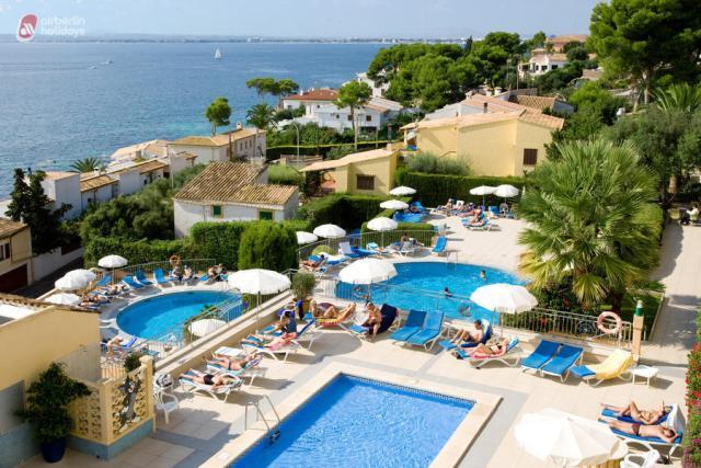 Mallorca Urlaub 5 Nächte Im 4 Strand Hotel In Alcudia Inkl