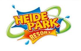 Heide-Park-Logo