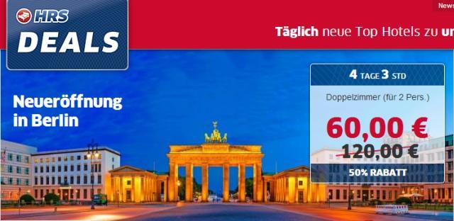 Berlin Deal