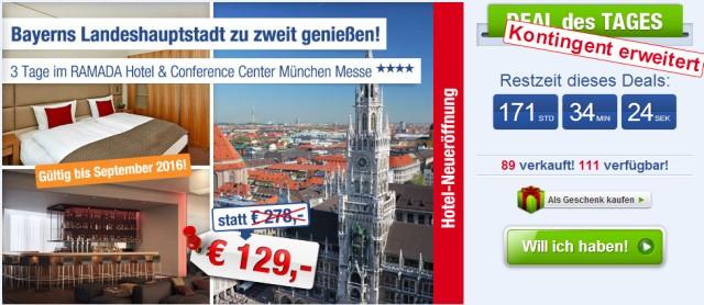 München Deal